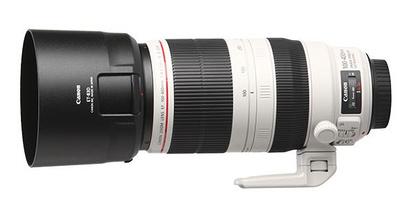 Canon EF 100-400mm II f/4.5-5.6 L IS
