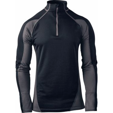 Cabelas E.C.W.C.S. Polar Weight Polartec Base Layer - Top
