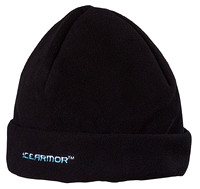 Ice Armor Fleece Hat