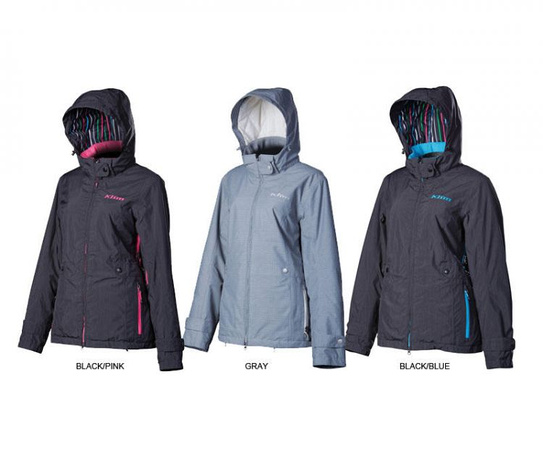 Klim Intrigue Jacket