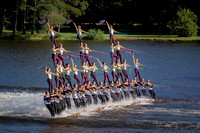 Wisconsin State Water Ski Show Tournament 2015