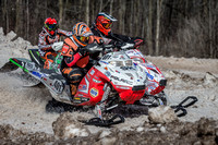 Great Northern SnoCross Series Championship 2016