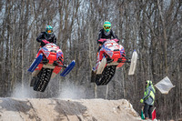 Great Northern SnoCross Series Championship II 2016