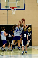 Nekoosa AMS Girls B-Ball 2011 (8th Grade)-012
