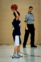 Nekoosa AMS Girls B-Ball 2011 (8th Grade)-010