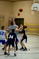 Nekoosa AMS Girls B-Ball 2011 (8th Grade)-004
