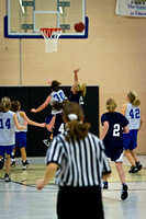 Nekoosa AMS Girls B-Ball 2011 (8th Grade)-017