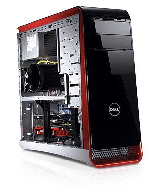 Dell-Studio-XPS-9000-Side