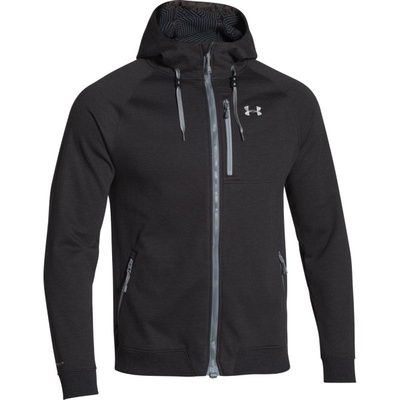 UnderArmour ColdGear Infrared Dobson Softshell Hoodie