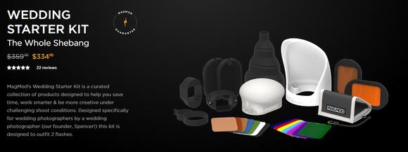 MagMod Kit