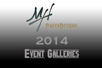 2014 EVENTS