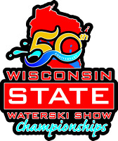 Wisconsin State Water Ski Championships 2016         (Teams)
